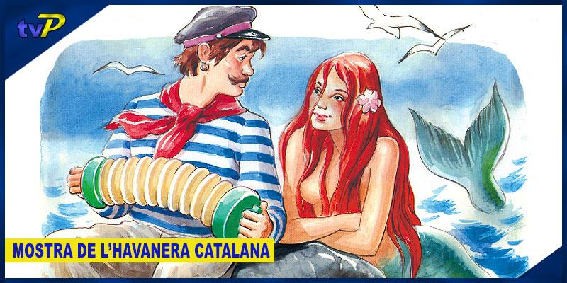 XXXVIII Mostra de l'Havanera Catalana